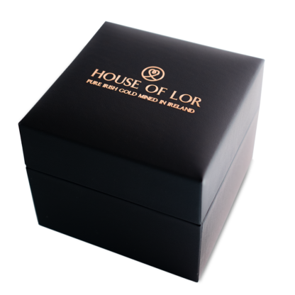 irish jewellery box