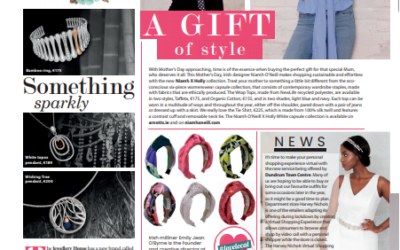 House of Lor featured in RTE Guide