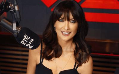 House of Lor  featured on Jennifer Zamparelli's Breakfast Show on 2FM