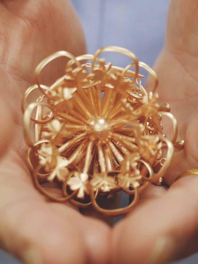 Irish Jewellery design
